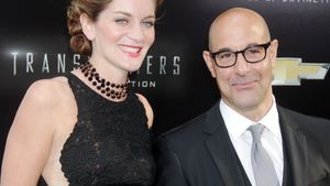 """Hunger Games""-Showmaster Stanley Tucci wird Papa!"