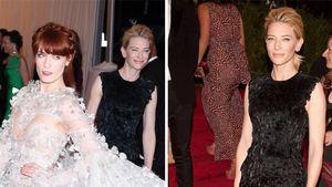 Cate Blanchett und Florence Welch