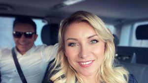 Im Wohnmobil: So waren Stefan und Anna-Carinas Flitterwochen