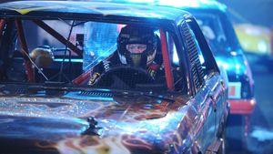 Stock Car: Raab & Co sind wieder auf Chrashkurs