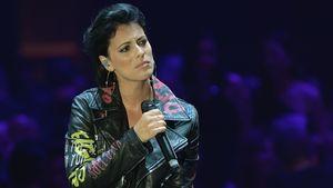 Silbermond-Frontfrau Stefanie Kloß: Das Baby ist da!