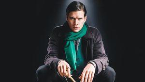 """Stefano Rossi in """"Voldemort: Origins of the Heir"""""""