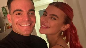 GNTM-Romina mit Male Models: Das sagt Stefano Zarrella dazu