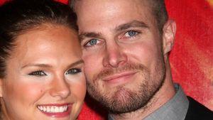 """Bestätigt! """"Arrow""""-Star Stephen Amell wird Vater"""