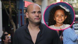 Nach 8 Monaten: Mel B's Ex darf seine Tochter wiedersehen!