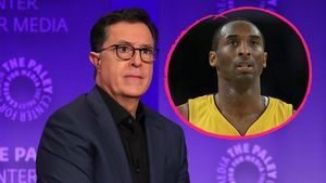 Kobe Bryants Tod erinnert Stephen Colbert an eigenen Verlust