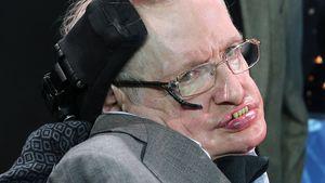 Drei Monate nach seinem Tod: Stephen Hawking wurde beerdigt