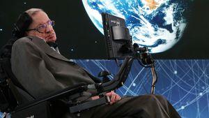 Stephen Hawkings Beisetzung: 1.000 Fans durften heute kommen