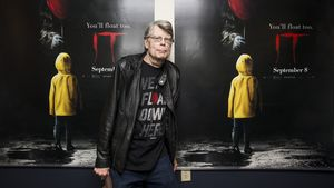"Blutig! Stephen Kings ""Carrie"" in Startlöchern!"