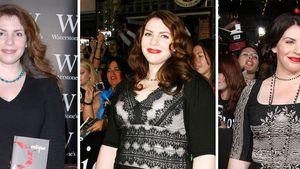 Twilight-Autorin Stephenie Meyer deutlich dünner