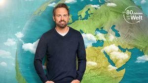 Tod in ZDF-Sendung: Steven Gätjen verabschiedete sich noch!