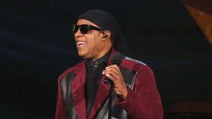 Nach Transplantation: Stevie Wonder (70) fühlt sich wie 40!