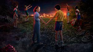 """Vor Release: Das verrät finaler """"Stranger Things""""-Trailer!"""