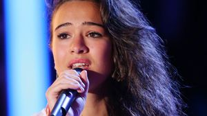 Supertalent-Finalistin Viviana will jetzt zu DSDS