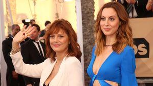 Susan Sarandon und Eva Amurri Martino