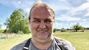 Neue Freundin: Bauer Sven ist bis über beide Ohren verliebt