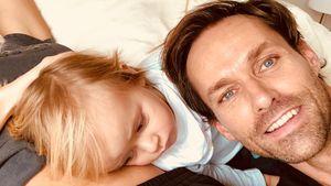 Zum dritten Mal: Sven Hannawald wird bald wieder Papa!