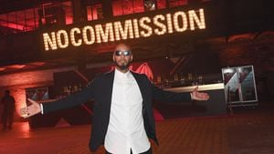 "Herzens-Projekt: Swizz Beatz für ""No Commission"" in Berlin"