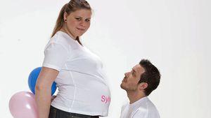 Nach zwei Kindern: Heiraten Sylvana Wollny und Florian?