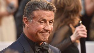 Sylvester Stallone genervt von Reinhold Beckmann?