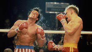 Rocky IV-Dreh: Dolph Lundgren hätte Stallone fast getötet