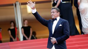 """Creed III"": Sylvester Stallone gibt Rocky-Rolle wirklich ab"