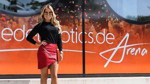 Fit für den Sommer: Sylvie Meis designt jetzt Sonnenbrillen!