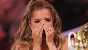 Intimer Einblick: Diese 3 Momente brachten Sylvie zum Weinen