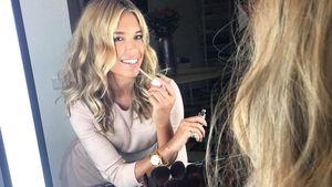 Sylvie Meis mit neuer Frisur