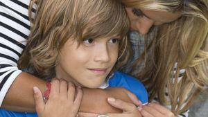 Schock: So sehr bangte Sylvie Meis um ihren Sohn