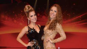 """""""Let's Dance""""-Tipps von Sylvie: Kein Zoff mit Vici Swarovski"""