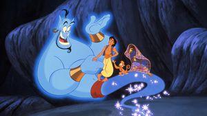 """Kritik an """"Aladdin""""-Neuauflage: Statisten schwarz geschminkt"""