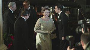 """""""The Crown"""" geht in die nächste Runde: Drehstart im Juli!"""