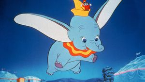 """Disneys """"Dumbo""""-Realverfilmung: Der erste Trailer ist da!"""