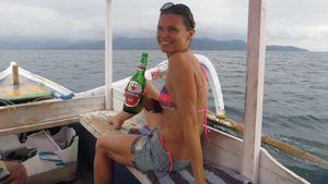 Bikini-Beauty mit 44! Unter uns-Tabea macht es vor