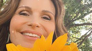 """""""Unter Uns""""-Beauty Tabea Heynig wird 50: Wie feiert sie?"""