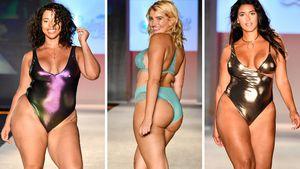 Neue SI-Models: Diese Plussize-Beautys müssen wir uns merken