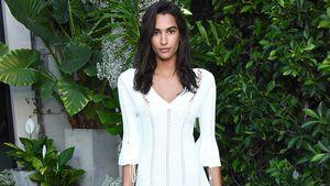 Model Talia Graf: So eng ist ihr Verhältnis zu Tante Steffi!