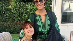 Tallulah sprach drei Jahre lang nicht mit Mama Demi Moore