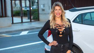 Kann Tanja Brockmann Baby trotz Brustimplantaten stillen?