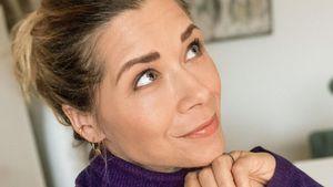Schwangere Tanja Szewczenko denkt oft an ihre Fehlgeburten