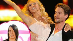 """Nach """"Let's Dance"""": Tanzkarriere für Tanja & Alex?"""