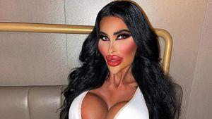 130.000 Euro für OPs: Australierin will wie Barbie aussehen
