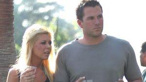 Was macht Tara Reid mit Paris Hiltons Ex?
