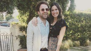 Mandy Moore & ihr Verlobter: Sie verliebten sich via Insta!