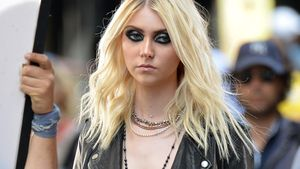 Puppenfrau-Style? Taylor Momsen mit bizarrem Look
