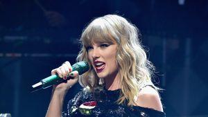 Taylor Swift: Nach ihrem Geburtstag dankt sie Fans für 2017!