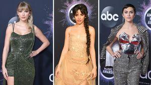 American Music Awards 2019: Die schönsten Looks des Abends