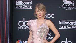 Billboard Awards: Taylor Swift gibt Red-Carpet-Comeback