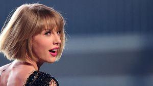 Hochzeits-Knaller: Taylor Swift schickt Fan-Pärchen Blumen!
